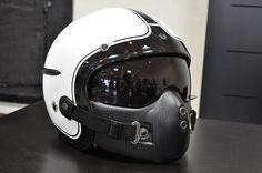 Harrisson corsair helmet http://www.harisson-helmets.com/
