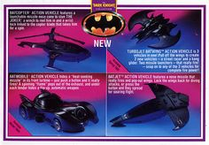 Under the Giant Penny: Kenner Dark Knight Collection Catalog Batman Poster, Batman And Superman, Batman Stuff, Retro Toys, Vintage Toys, Batman Action Figures, Batman Universe, Dc Movies, Batmobile