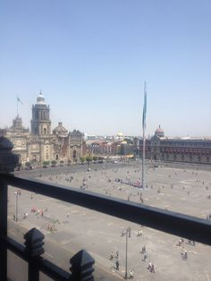 Restaurante Terraza del Gran Hotel de la Ciudad de México en Ciudad de México, Federal District