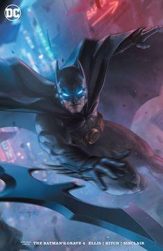 Batman by Jee HyungLee Batman Arkham Knight, Batman The Dark Knight, Gotham, Hd Batman Wallpaper, Comic Books Art, Comic Art, Book Art, Illustration Batman, Batman Quotes