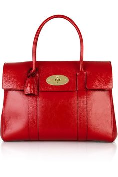 Mulberry...current obsession...