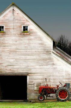 Big Barn<3