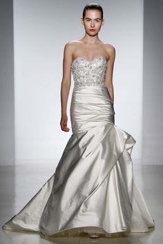 Louisville Wedding Blog - The Local Louisville KY wedding resource: Kenneth Pool Spring 2014 Wedding Dresses