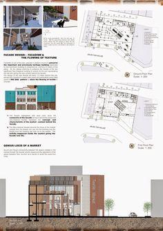ARCHITECTURE DESIGN STUDIO 5 - ARC 3118