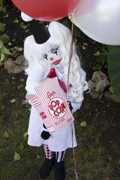 ad167373981b 31 Popular Cute clown costume! images