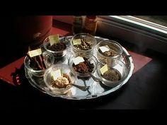 How to Make Masala for Indian Gujarati Masala Chai By Pratibha Jani