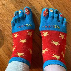 Kutsushita  Japanese toe socks #kutsushita  #shirakaba_guest_house #berkshires  #japanesefood #friendsgetaway #birthdaygetaway #anniversarygetaway #relaxingtime #tanglewood #clarkart #berkshireriversflyfishing #ramblewild #outdoorhottub Anniversary Getaways, Clark Art, Toe Socks, Fly Fishing, Goodies, Japanese, Birthday, Sneakers, Shoes