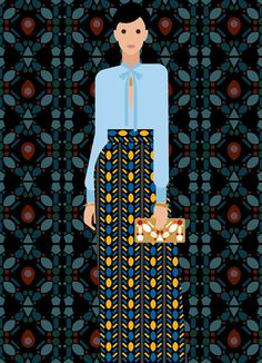 Tremendous fashion images by the indomitable Craig & Karl Amber Kuo in Valentino + MCM