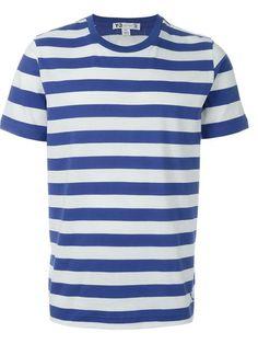 Y-3 Striped T-Shirt. #y-3 #cloth #t-shirt