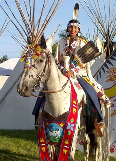 Pendleton Round Up 2011 | Ollocot | Best horse ever hands down, he can take me anywhere! | Native American | Cayuse Nez Perce
