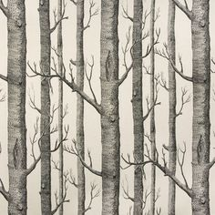 graphic wood print fabric by lee jofa