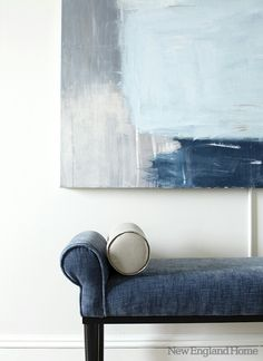 Denim Decor
