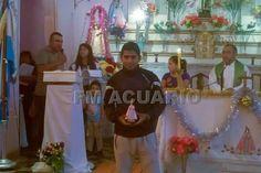 Cristian Ávila 1ro en la Virgen de la Candelaria