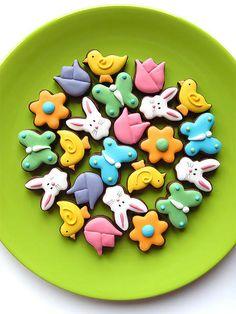 Easter Mini Mix