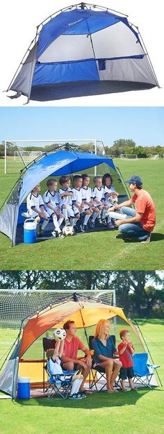 Canopies and Shelters 179011 Genji Sports Instant Push Up Beach Tent Sun Shelter BUY IT NOW ONLY $56.02 | Canopies and Shelters 179011 | Pinterest | Beach ...  sc 1 st  Pinterest & Canopies and Shelters 179011: Genji Sports Instant Push Up Beach ...