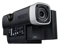Zoom Q4 Video Recorder with LCD Panel and Cable