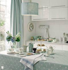 Hydrangea - zdjęcie od Laura Ashley - Kuchnia - Styl Prowansalski - Laura Ashley
