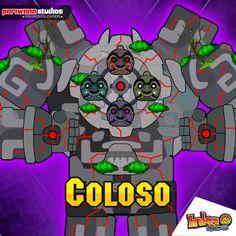 Coloso. #coloso #colosus #inkamadness #rivals #peru #incas #inca #inka #ios #wp #games #apps