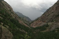 Road Trip: 10 Must-See Spots on the Million Dollar Highway: Features Article by 10Best.com