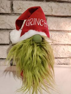 Grinch Christmas, Christmas Holidays, Christmas Decorations, Christmas Ornaments, Christmas Projects, Holiday Crafts, Holiday Fun, Holiday Ideas, All Things Christmas