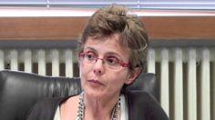 Elena Cattaneo (Milano, 1962). Ricercatrice di fama internazionale, è la più giovane senatrice a vita nominata dal Presidente della Repubblica per meriti scientifici