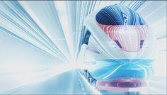 CGI Sapsan train (Siemens Valero) on Behance