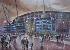 Manchester City MCFC