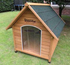 extra/large sussex собачий питомник питомников дом с съемный пол легкой чистки