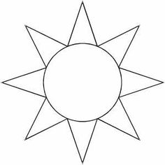 Star Coloring Page Is Perfect For My Scentsy Business ILl Use