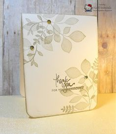 Crafting with Class: June PTI Blog Hop