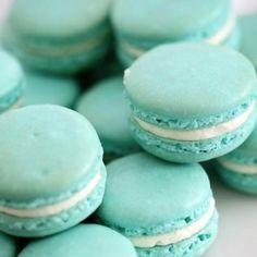 Macaron!! :)                                                                                                                                                      More