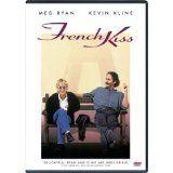 """""""French Kiss"""", Meg Ryan & Kevin Kline, a favorite! Jean Reno, Meg Ryan, Romance Movies Best, Romantic Movies, Classic Movies, French Kiss, See Movie, Movie Tv, Kate Win"""