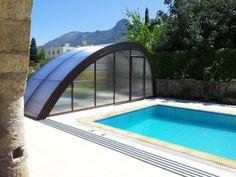 Cubierta monaco future - Cubierta piscina monaco future
