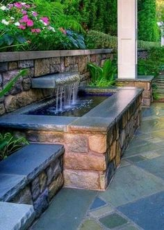 The proper small backyard landscaping design ideas will let you squeeze a great deal useful out of just a little land. Those expansive, correctly manicured, fancifully landscaped backyards the thing…MoreMore #LandscapingIdeas #LandscapingFrontYard #LandscapingDIY