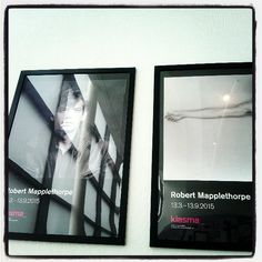 #RobertMapplethorpe #Selfportraits #Kiasma #Reflections #heijastuksia Zombie Walk, Robert Mapplethorpe, Joy, Clouds, Frame, Instagram Posts, Photography, Picture Frame, Photograph