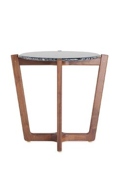 Table basse egg 65x75cm kom er bij zet tafel pinterest table basse bas et table - Salontafel silvera ...