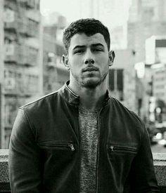 Nick Jonas :)