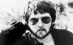 Fears are growing for the safety of Gerry Rafferty, the singer who created the 1978 hit song Baker Street, who vanished from a hospital where he was being treated for liver failure seven months ago. Baker Street, Rock Music, My Music, Gerry Rafferty, Long Way Round, Uk Charts, Cry Now, Celebrity Deaths, Tunbridge Wells