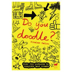 Do You Doodle now featured on Fab.