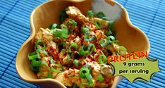 Protein Packed Egg Salad Recipe