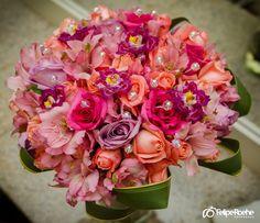 Wedding bouquet | buque para o casamento