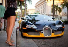 Bugatti #winning
