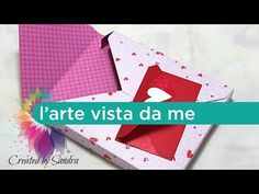 1-2-3 Punch Board We R Memory Keppers Tutorial/Review-Craft Tool-Scatole-Buste e Fiocchi Fai da te - YouTube
