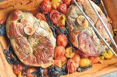 Învaţă să faci cea mai bună friptură de miel! - Fii Sanatos Pork, Meat, Kale Stir Fry, Pork Chops