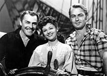 Two Years Before the Mast | Alan Ladd