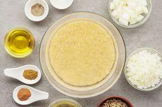 A Simple Kibbeh Recipe