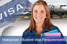 All foreign students would be requiring Malaysian student Visa to study in Malaysia.