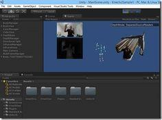 Kinect v2 für Windows und Unity -die SDK-Releases sind verfügbar Microsoft, Software, Augmented Reality, Vr, Unity, Blog, Desktop Screenshot, Windows, Blogging