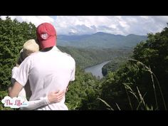 Things To Do In The Smoky Mountains NC | The Lills Travel Video | Vacation | Adventure | Trip | North Carolina | Train | Railroad | White Water Rapids | Horseback Riding | Cabin | Road to Nowhere | Nantahala Gorge