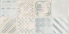 ALPHA: Kinaros - 30x60cm. | Floor Tiles - Porcelain | VIVES Azulejos y Gres S.A.